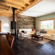 Accompagnement à l'aménagement d'une maison neuve