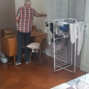 Rénovation appartement Thann