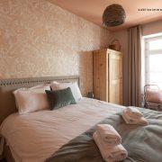 Grande chambre, gite de charme Colmar