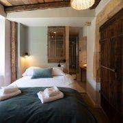 Petite chambre, gite de charme Colmar