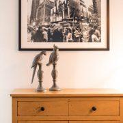 Rénovation appartement Soultz, détails
