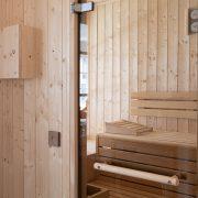 Sauna, gite de charme Colmar